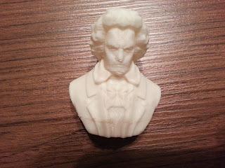 3D Yazıcı Beethoven