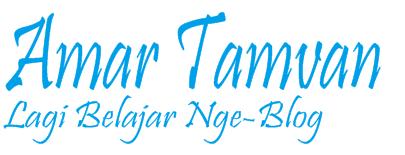Amar Tamvan