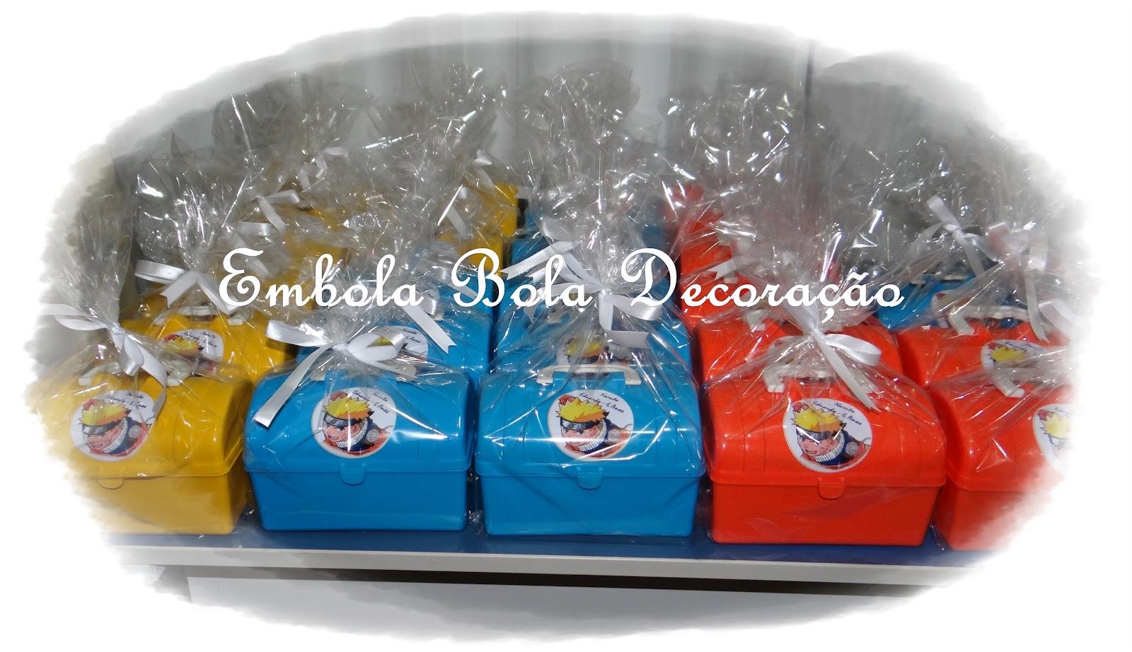 decoracao festa naruto:Embola Bola Decoração com Balões: FESTA NARUTO (EDUARDO) 30/06/2012