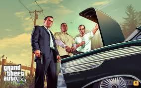 GTA (Grand Theft Auto)