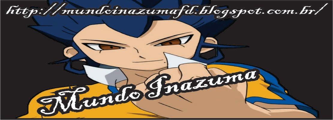 Mundo Inazuma