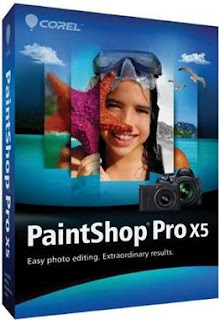 Corel PaintShop Pro X5 Multilingual Full Keygen