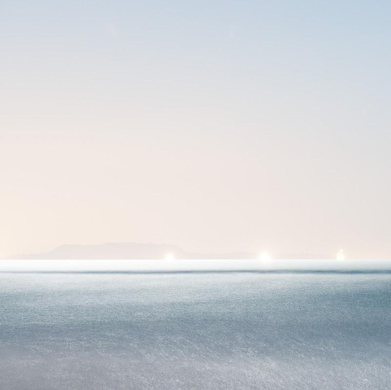 Toby Keller, fotografía de larga exposición, fotografía nocturna