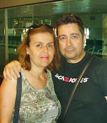 Somos Luz Enith y Juan Carlos