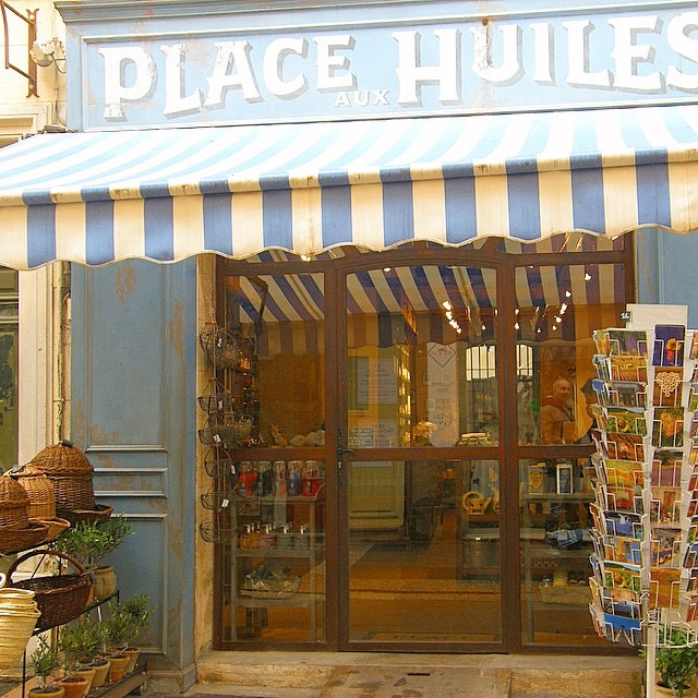 vacanze ad Aix en Provence