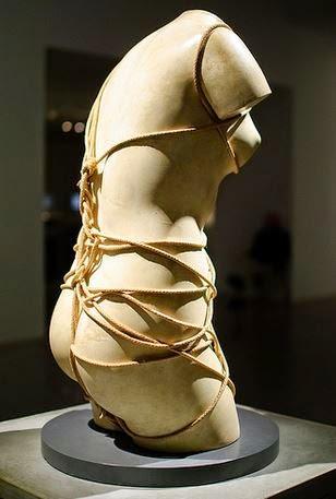man ray venus restored bondage art