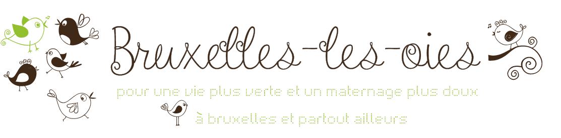 Bruxelles-Les-Oies