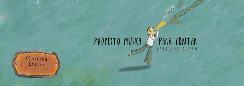 Música Para Contar