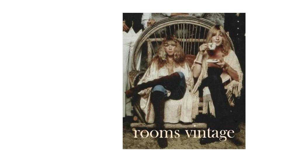 rooms vintage
