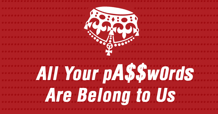 Popular Antivirus Allows Hackers to Steal all Your Passwords