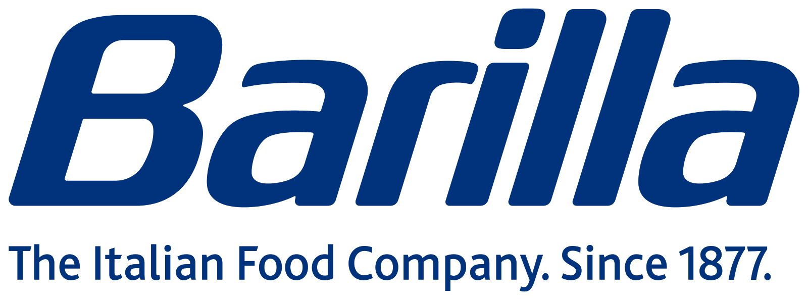 Major Sponsor - Barilla