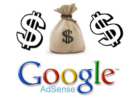 Adsense Publisher with big Income per month