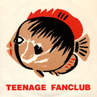 (1992) Free again: TEENAGE FANCLUB