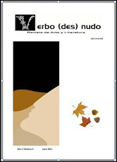 Revista  Verbo (des) nudo