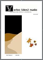 Revista  Verbo (des) nudo Nº 4