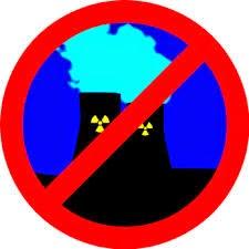 nukleer santrallere hayir