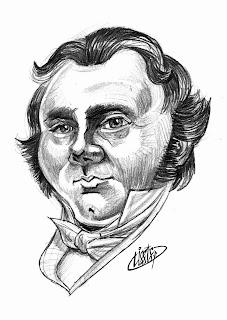 Jöns Jacob Berzelius (1779-1848)