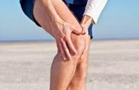 Los problemas de rodilla