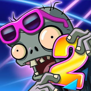 Download - Plants vs Zombies 2 APK v3.9.1 + MOD Ilimitado Infinito + DADOS OBB