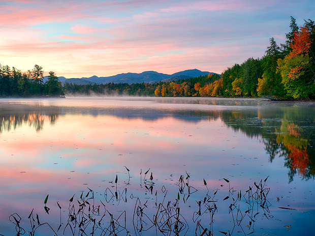 beautiful american state nature