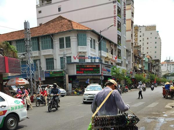 Travel Diary: Hello Vietnam,again!   Appreciate every moment