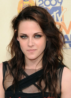 Kristen Stewart Hairstyles Pictures - Celebrity hairstyle ideas