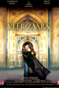 Download Veer-Zaara Full Movie Free
