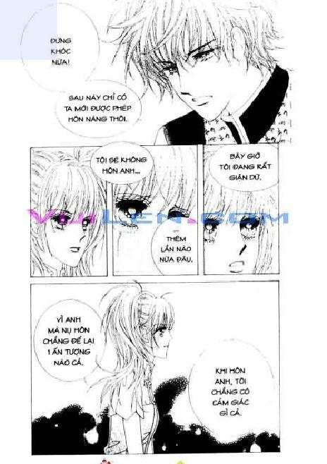 Công chúa của tôi Chapter 7 - Trang 56