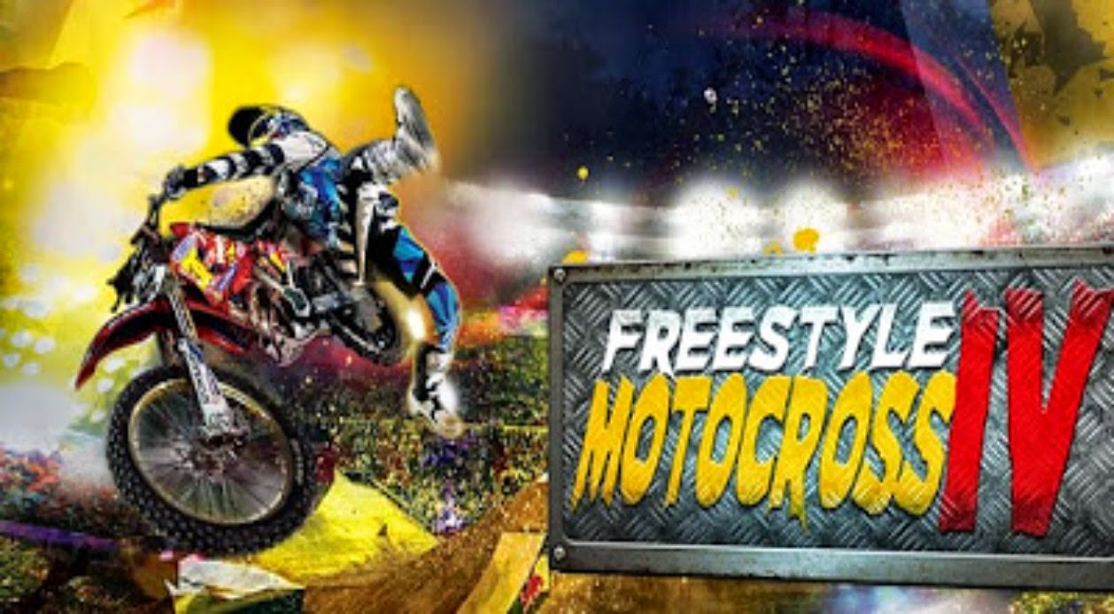 Freestyle Motocross IV APK
