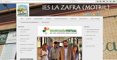 www.ieslazafra.es