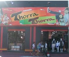 THORRA THORRA DE REMANSO