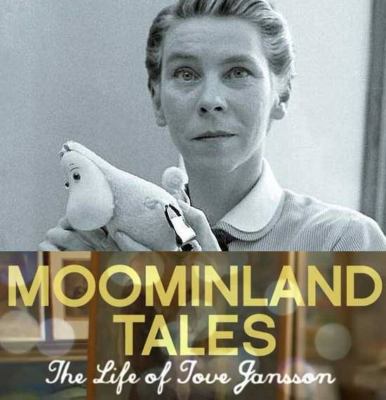 Moominland Tales - Life of Tove Jansson