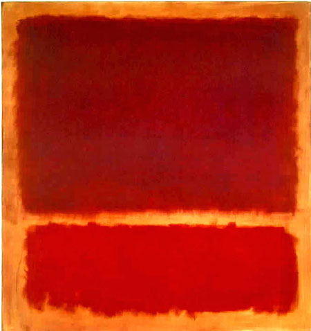 In Paintings What Do Warm Colors Give The Illusion Of