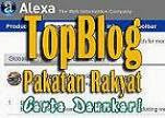 Top Blog PR 16 Mei 2014 (Klik Gambar)