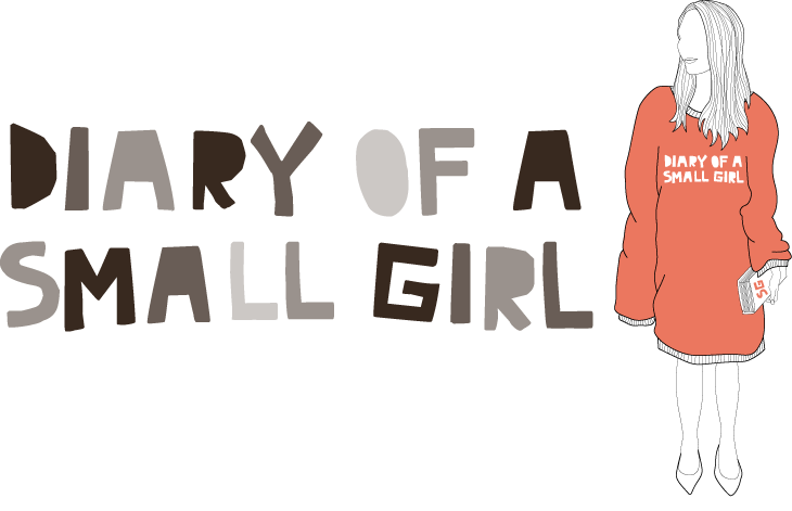 Diary of a Small Girl