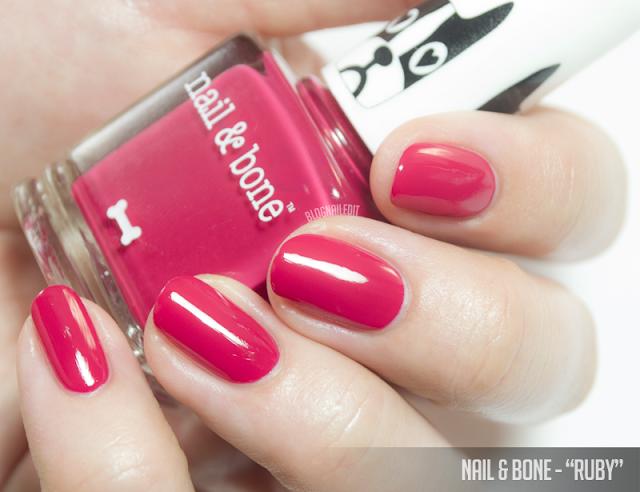 nail & bone - Ruby