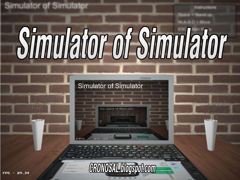 Download Kumpulan Games Simulator Teraneh