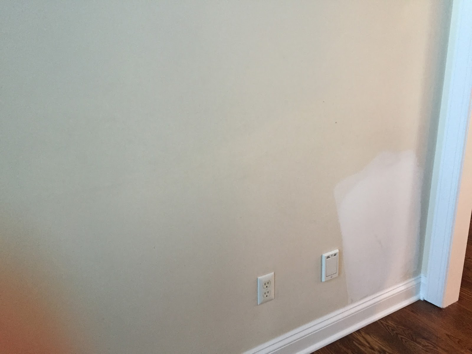 how to decide how to paint a room