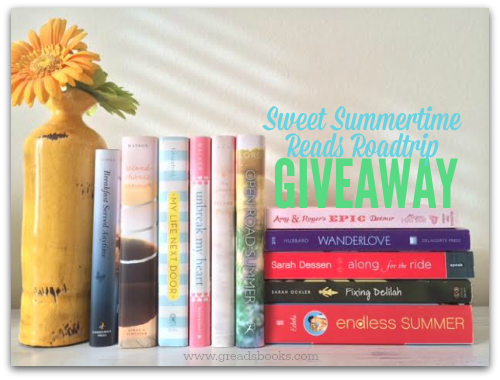 http://www.greadsbooks.com/2014/06/introducing-sweet-summertime-reads.html