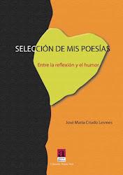 Segundo libro de poesía de Jose María Criado Lesmes. Para ir a su espacio pulse la imagen