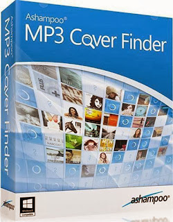 Ashampoo MP3 Cover Finder
