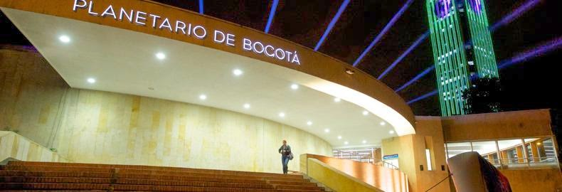 Planetario Distrital de Bogotá