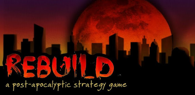Rebuild v3.07 APK