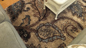 #2 Carpet for Interior Design Ideas