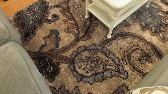 #10 Carpet for Interior Ideas
