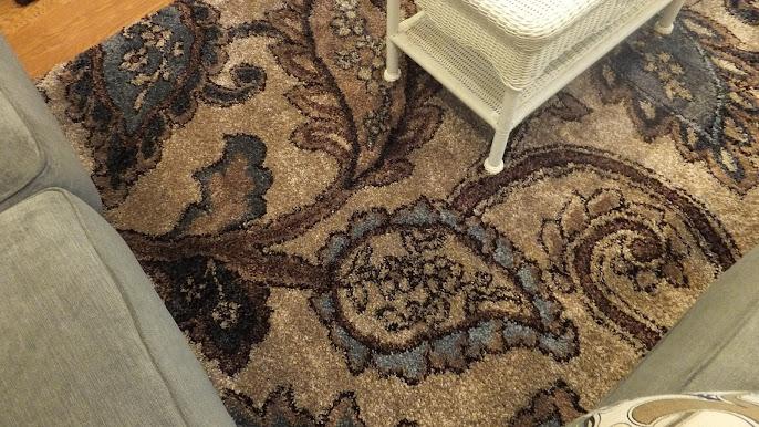 #2 Carpet for Interior Design Ideas