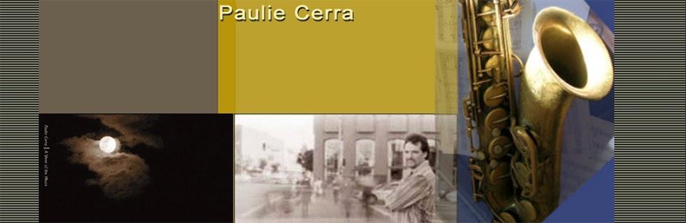 Paulie Cerra