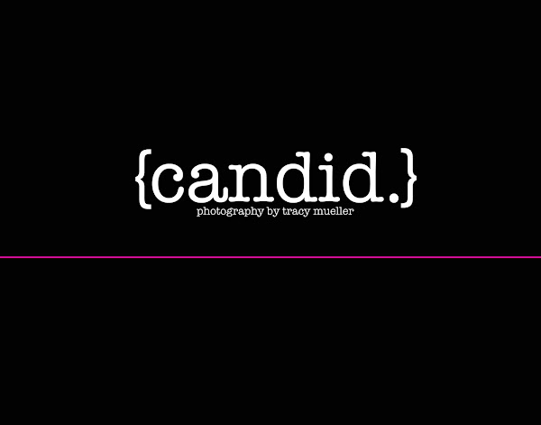 candidbytracy