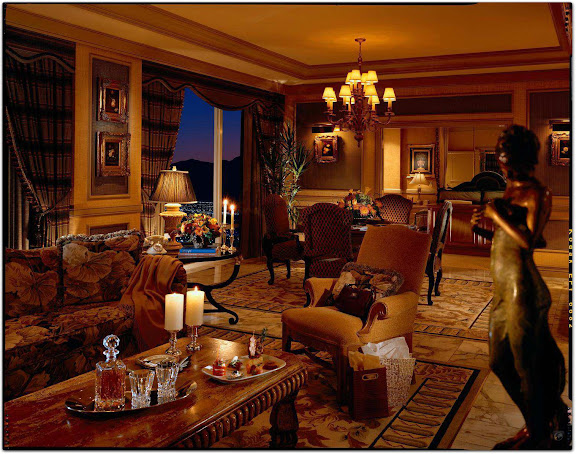 World's Most Expensive Hotel Suite, The Royal Penthouse Suite, Hotel President Wilson, Geneva Greece