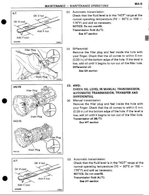 toyota tacoma 1996 repair manual toyota repair workshop manuals rh toyotaworkshopmanuals blogspot com 1991 Toyota Previa Body Kit 1991 Toyota Previa Body Kit